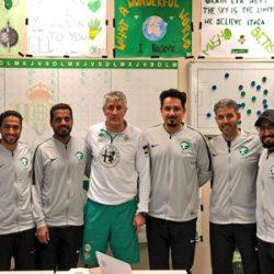 الاتحاد السعودي يقرر عدم التجديد للمدرب أنطونيو بيتزي