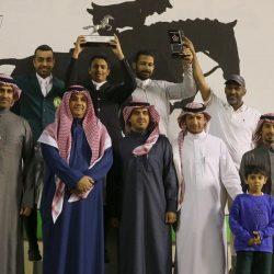 أمير القصيم يرعى ختام مهرجان واحة المانعية بمحافظة المذنب