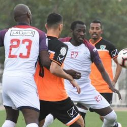 انطلاق الجولة 22 من دوري كأس الأمير محمد بن سلمان للمحترفين الخميس