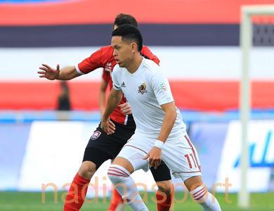 الجولة 20 من دوري كأس الأمير محمد بن سلمان تنطلق بمباراتين الثلاثاء