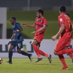 6 انتصارات وتعادل وحيد في الجولة الـ16 من الدوري الممتاز للشباب