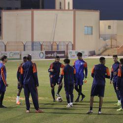 المنتخب الوطني تحت 16 عامًا يفوز على شقيقه البحريني وديًا