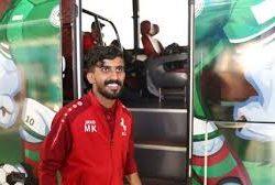 مدافع النجوم الخليفه : قدم الفريق مباراة كبيرة من امام نادي جدة بين جماهيره والتعادل مرضي