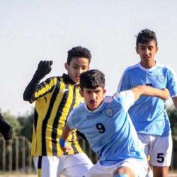 #النصر يفوز على الأهلي بهدفين في الجولة 20 من دوري كأس الأمير محمد بن سلمان للمحترفين