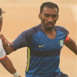 المنتخب الوطني تحت 23 عامًا يتأهل إلى كأس آسيا 2020