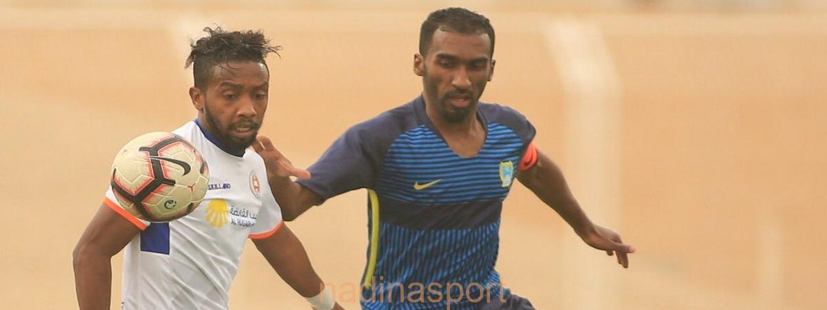 انتصاران وتعادل في انطلاقة الجولة 30 من دوري الأمير محمد بن سلمان للدرجة الأولى