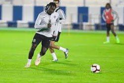 #النصر يواصل استعداداته لمواجهة الوحدة