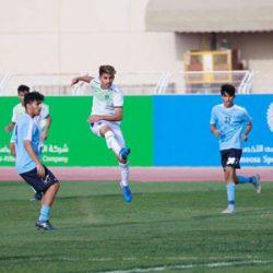 #الفيحاء يجري أول تمارينه في معسكر دبي