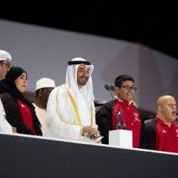 إدارة الفيحاء تحتفي ببطل المملكة في مسابقة تحدي القراءة العربي