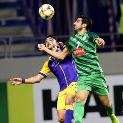 دوري ابطال اسيا المجموعة الرابعة: تقديم مباراة السد القطري  وبيرسيبوليس الايراني