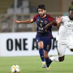 دوري ابطال اسيا المجموعة الرابعة: تقديم مباراة باختاكور الاوزبكي والأهلي السعودي