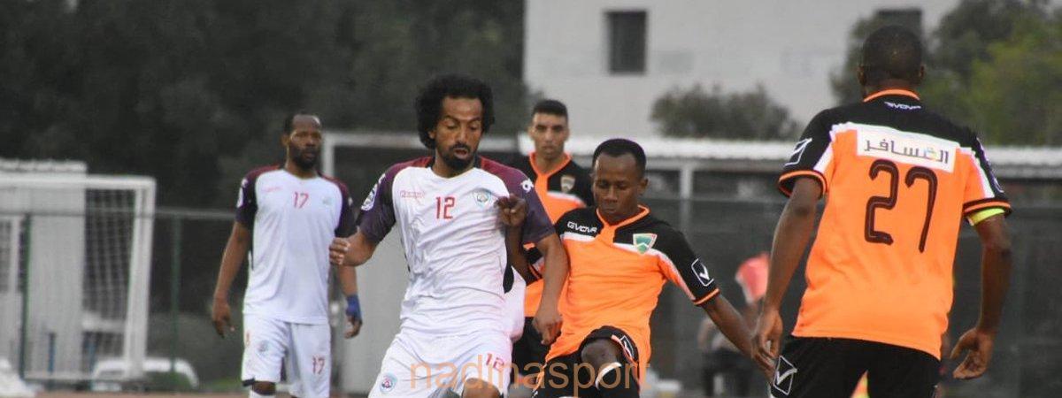 انطلاق الجولة 27 من دوري الأمير محمد بن سلمان للدرجة الأولى