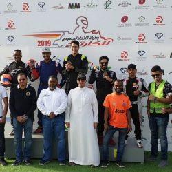 المملكة تستضيف الجولة الافتتاحية من بطولة العالم الفورمولا 1 للزوارق السريعة 2019