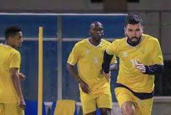 فوساتي يمنح لاعبي الأهلي راحة لمدة 3 أيام