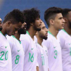 المنتخب الوطني الأول يتغلب على غينيا الاستوائية وديا