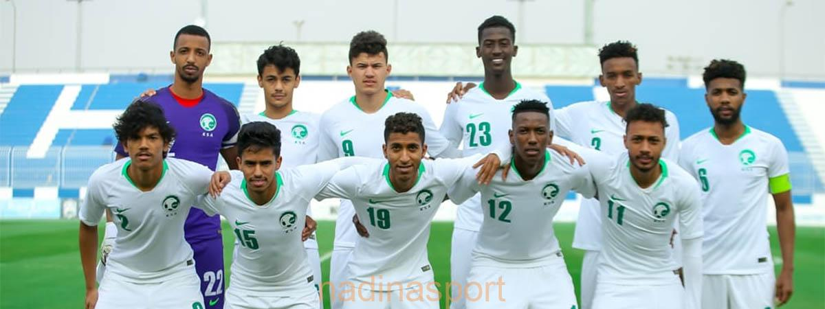 الإعلان عن قائمة المنتخب الوطني تحت 23 عامًا لتصفيات كأس آسيا 2020