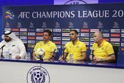 سييرا : وضعنا في الدوري لن يوقفنا عن المنافسة في باقي البطولات