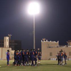 دوري ابطال اسيا المجموعة الرابعة: تقديم مباراة الأهلي السعودي والسد القطري