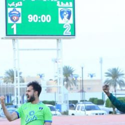 دوري أبطال آسيا لكرة القدم : الأهلي السعودي يفوز على السد القطري بهدفين