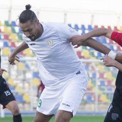 #هجر ينهي استعداداته لمباراته غداً أمام جدة