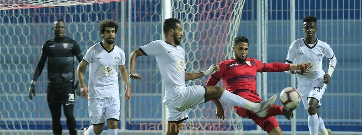 5 انتصارات وتعادل في الجولة 30 من دوري الأمير محمد بن سلمان للدرجة الأولى