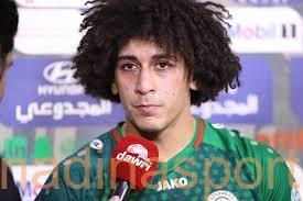 نقض قرار إيقاف لاعب نادي الاتفاق حسين سيد حسين
