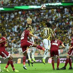 النصر والهلال في قمة مواجهات الجولة الـ 25 من دوري كأس الأمير محمد بن سلمان للمحترفين