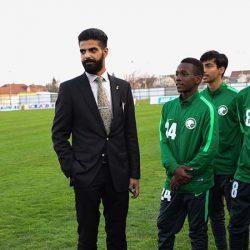 صعود هجر والتعاون إلى الدوري الممتاز للبراعم تحت 15 عامًا