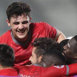 دوري ابطال اسيا المجموعة الأولى: زوباهان الايراني 0 – الزوراء العراقي 0