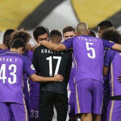 دوري ابطال اسيا المجموعة الرابعة: تقديم مباراة بيرسيبوليس الايراني وباختاكور الاوزبكي
