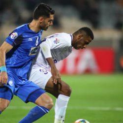 دوري ابطال اسيا المجموعة الرابعة: باختاكور الاوزبكي 1 – الأهلي السعودي 0