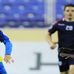 المنتخب الوطني تحت 20 عامًا يدشن معسكره الإعدادي في الرياض الثلاثاء
