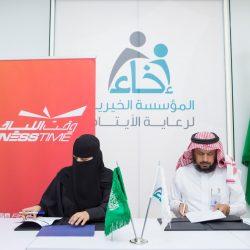 عبدالله الصقهان الرئيس التنفيذي للمؤسسة الخيرية لرعاية الأيتام إخاء