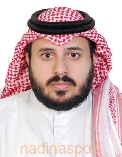 الشهراني مديرا تنفيذيا لإتحاد الرماية