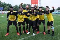 #النصر يواصل استعداده للزوراء..ويغادر غدًا إلى كربلاء
