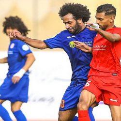 التعاون يتأهل إلى نصف نهائي كأس خادم الحرمين الشريفين بفوزه على الوحدة 0 – 3