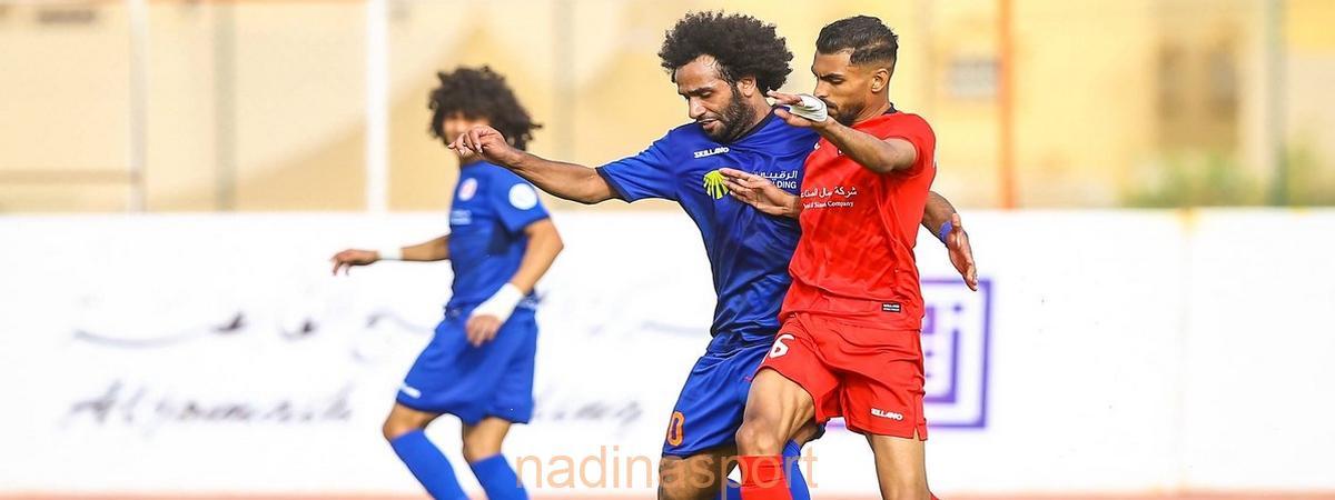 انتصاران وتعادلان في انطلاقة الجولة 31 من دوري الأمير محمد بن سلمان للدرجة الأولى