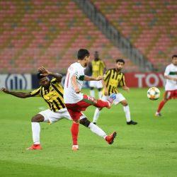 4 انتصارات وتعادل وحيد في انطلاقة الجولة 32 من دوري الأمير محمد بن سلمان للدرجة الأولى