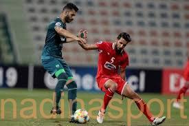 دوري أبطال آسيا : الأهلي السعودي يتغلب على بيريسبوليس الإيراني
