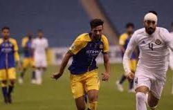 دوري أبطال آسيا: الاتحاد السعودي يتعادل مع لوكوموتيف الأوزبكي
