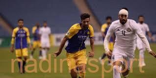 النصر يواجه الزوراء العراقي غداً في دوري أبطال آسيا لكرة القدم