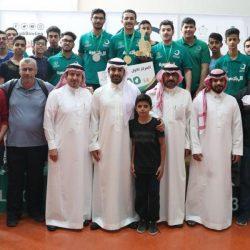#الهلال يحقق بطولة التنس للدرجة الأولى