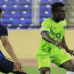 الهلال يتأهل إلى نهائي كأس زايد للأندية الأبطال لكرة القدم ليواجه النجم الساحلي