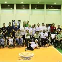 انطلاق نهائيات بطولة المملكة لأندية الدرجة الثانية لكرة اليد