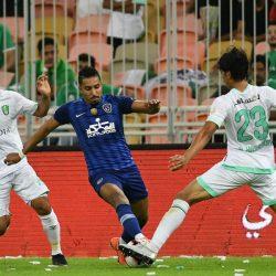 #الهلال يقترب من تحقيق لقب بطولة كأس النخبة لكرة الطائرة