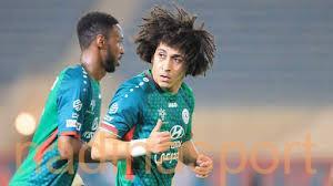 لجنة الاستئناف ترفض احتجاج الاتفاق ضد اللاعب حسين السيد