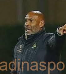 رسمياً: هيلدر مدرباً لفريق الاتفاق حتى نهاية الموسم