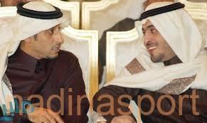 سامي الجابر مخاطبا رئيس نادي الهلال: ركّز مع الفريق .. حماسك اللحظي لن يؤثر بعلاقتي بك