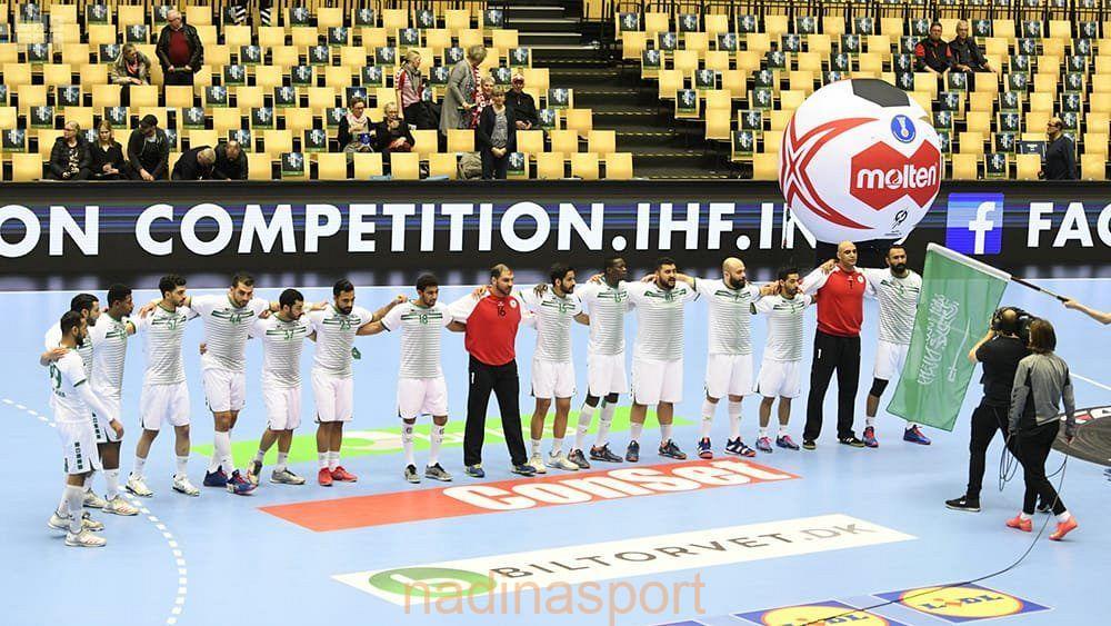 قرعة التصفيات الآسيوية لكرة اليد المؤهلة لأولمبياد طوكيو 2020م تسحب غداً