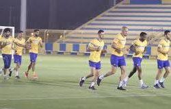 دوري كأس الأمير محمد بن سلمان للمحترفين : الهلال يخسر من التعاون بهدفين